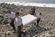 MH370 được lái lao thẳng xuống nước?