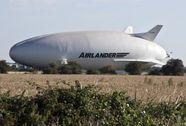 Máy bay lớn nhất thế giới sắp cất cánh lần đầu tiên