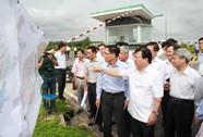 Nên lấy ý kiến dân về bản vẽ sân bay Long Thành