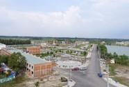 Đất vùng ven Sài Gòn đua tăng giá theo hạ tầng