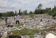 Chất thải từ nhà máy Formosa chôn lấp nhiều nơi