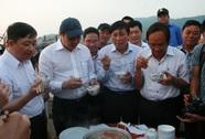 Chủ tịch Đà Nẵng truy nóng lãnh đạo các sở, ngành về an toàn thực phẩm