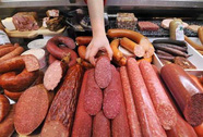Người bệnh suyễn coi chừng thịt chế biến sẵn
