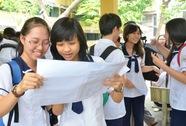 Hà Nội: Công khai tiêu chí khi xét tuyển