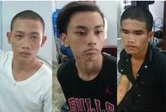 Bắt băng cướp táo tợn ở Vũng Tàu