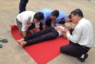 Thêm trạm cấp cứu 115 tại cửa Đông TP HCM