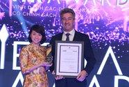 Unilever: Quán quân tại Vietnam HR Awards 2016