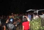 Chủ tịch tỉnh yêu cầu làm rõ trách nhiệm vụ ngạt khí 4 người chết