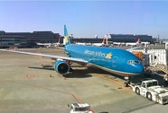 34 khách bay từ Việt Nam sang Nhật gặp vấn đề sức khoẻ