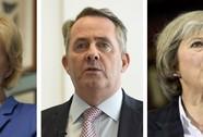 Anh tìm người thay Thủ tướng Cameron