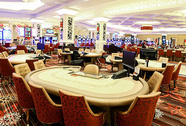Vẫn cấm người Việt vào Casino
