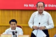 Thủ tướng nhắc Hà Nội 4 việc cần làm ngay