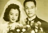 Bóng hồng trong đời Kim Dung: Một bước dứt tình