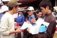 Thanh Hóa thí điểm dự án sử dụng 30 ngàn bao cao su