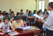 Thiếu trầm trọng giáo viên tiếng Anh