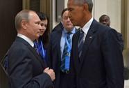 Tổng thống Putin chưa vội đáp trả Mỹ