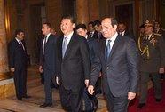 Trung Quốc dòm ngó Trung Đông