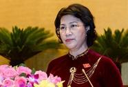 Chủ tịch QH: Các đại biểu nêu cao trách nhiệm, thảo luận dân chủ
