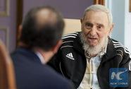 Fidel Castro - nhà lãnh đạo bị mưu sát nhiều nhất thế giới