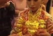 Thực hư thiếu nữ lấy chồng U70 để ôm 20kg vàng ở Indonesia