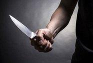 Bị chặn đường, ném đá, nam thanh niên đâm chết người
