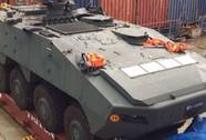 Hồng Kông thu giữ 9 xe bọc thép gửi đến Singapore