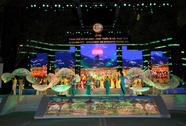 Khai mạc lễ hội TP HCM - Hội nhập và phát triển