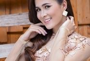 Diễn viên Thùy Trang khác trước