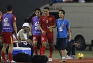 AFC chính thức treo giò, phạt tiền Đình Luật