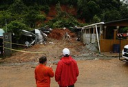 Thế giới lo siêu động đất
