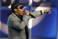Ca sĩ từng đoạt Grammy phạm trọng tội ở Mỹ
