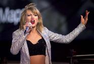 Taylor Swift đánh bại Adele về tài kiếm tiền