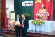 Bí thư Nguyễn Xuân Anh được bầu giữ chức Chủ tịch HĐND TP