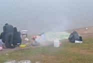 Tìm thấy thi thể thủ môn đội Lâm Đồng ở hồ Tuyền Lâm