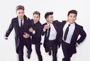 Nhóm hát 365: Không còn nương náu Ngô Thanh Vân