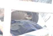 Những hình ảnh thương tâm từ vụ sập giàn giáo ở Vũng Tàu