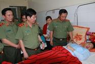Vụ nổ tại kho vật chứng Công an Đắk Lắk: Chỉ là một vụ tai nạn