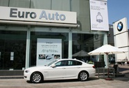 Khởi tố vụ án buôn lậu xe BMW tại Công ty Euro Auto