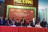 Ra mắt chuỗi dự án Vietnam Square