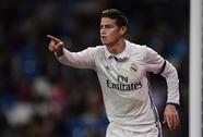 James Rodriguez chuẩn bị đến Chelsea