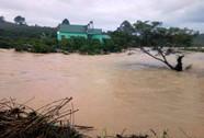 Lâm Đồng: Dân trở tay không kịp vì đập Kala xả lũ