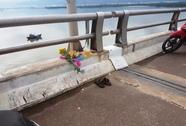 Từ huyện, một thanh niên về TP Quy Nhơn nhảy cầu tự tử