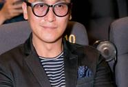 Sao TVB Mã Đức Chung bất ngờ dự ra mắt album nhạc của Khánh My