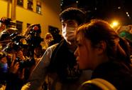 Trung Quốc can thiệp vào chính trường Hồng Kông
