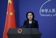 Nhật Bản lại chọc giận Trung Quốc