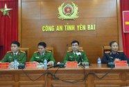 """""""Bác"""" tin có hàng trăm tỉ trong phòng làm việc lãnh đạo tỉnh Yên Bái"""