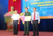 Quảng Trị tự hào đón xạ thủ Hoàng Xuân Vinh về thăm quê