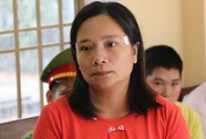 Vụ 4 phu vàng chết ngạt: Vợ đội trưởng CSGT huyện lãnh 30 tháng tù