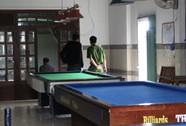 Lâm Đồng: Chém chết người tại quán bida