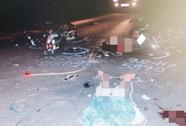 5 người tử vong trong vụ tai nạn ở Bà Rịa-Vũng Tàu